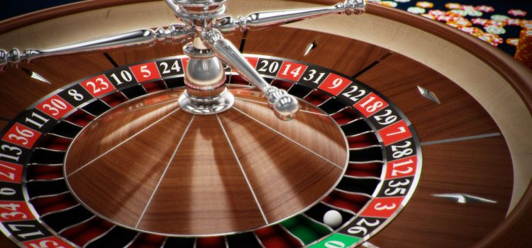 Learn How To Play Roulette Games Online